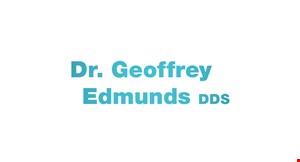 Geoffrey B. Edmunds, DDS logo
