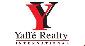 Yaffe Realty logo
