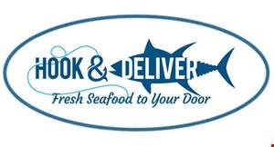Hook & Deliver logo