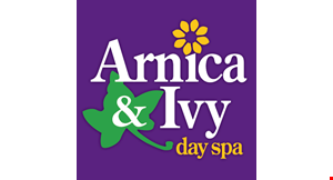 Arnica & Ivy Day Sp logo