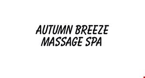 Autumn Breeze Massage Spa logo