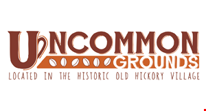 Uncommon Grounds logo