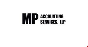 MP Accounting Services LLC logo