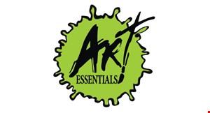 Art Essentials logo