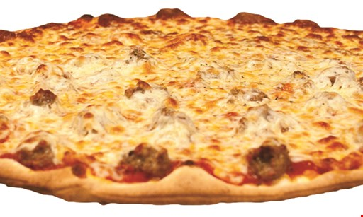 """Product image for Rosati's Pizza FREE delivery & dough nuggets with any 18"""" pizza purchase."""