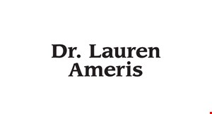 Lauren Ameris D.C. logo