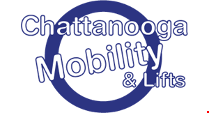 Chattanooga  Mobility and Lifts logo