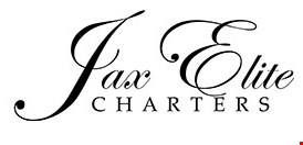 Jax Elite Charters logo