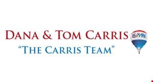 Carris Homes logo