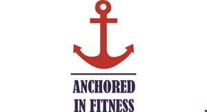 Anchor Fitness logo