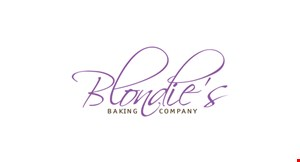 Blondie's Baking Company logo
