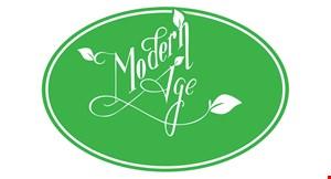 Modern Age Vapor logo
