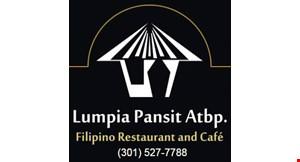 Lumpia Pansit Atbp logo