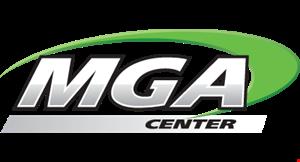Mga Flooring Center logo