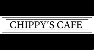 Chippy's Cafe logo
