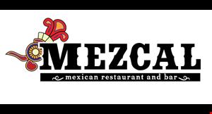 Mezcal Mexican Restaurant and Bar logo