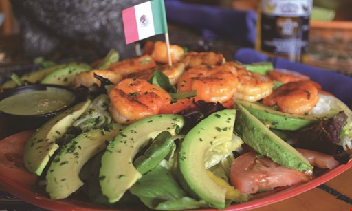 Product image for Mezcal Mexican Restaurant and Bar 10% OFF ENTIRE FOOD CHECK
