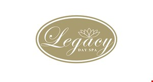 Legacy Day Spa logo