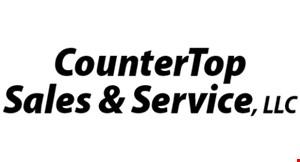 Countertop Sales and Service, LLC logo