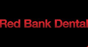 Red Bank Dental logo