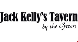 Jack Kelly's Tavern By The Green logo