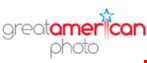 Great American Photo logo