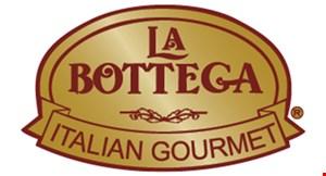 La Bottega Italian Gourmet logo