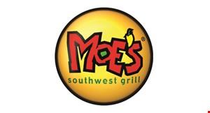 Moe's Southwest Grill - Denville logo