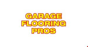 Garage Flooring Pros logo