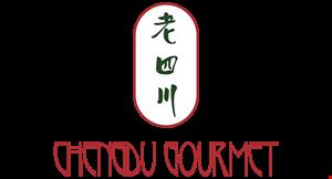 Chengdu Gourmet logo