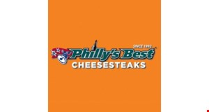 Philly's Best logo