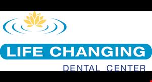 Life Changing Dental Center logo