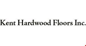 Kent Hardwood Floors, Inc logo