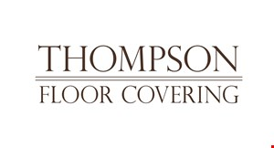 Thompson Floor Covering LLC logo