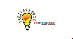 Smart Beginnings logo