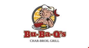 Bu-Ba-Q's logo