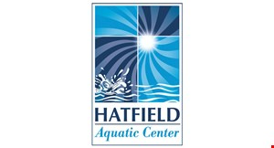 Hatfield Aquatic Center logo