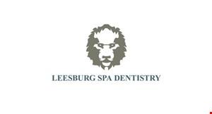 Leesburg Spa Dentistry logo