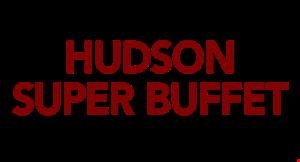 Hudson Super Buffet logo