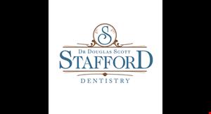 Stafford Dentistry logo