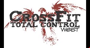 Crossfit Total Control logo