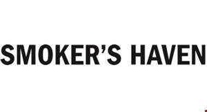 Smokers Heaven logo