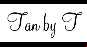 Tan By T logo