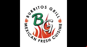 La Estancia Burritos Grill & Bar logo