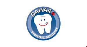 Dahar Pediatric Dentistry logo