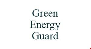 Green Energy Guard logo