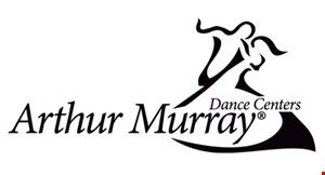 Product image for Arthur Murray Dance Centers 30% off single or couple's dance lesson.
