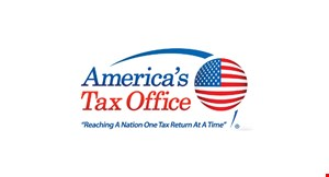 America's Tax Office logo