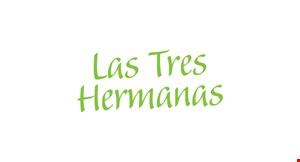 Las Tres Hermanas logo