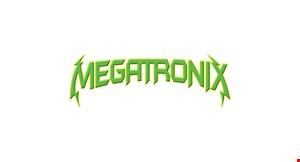 Megatronix logo